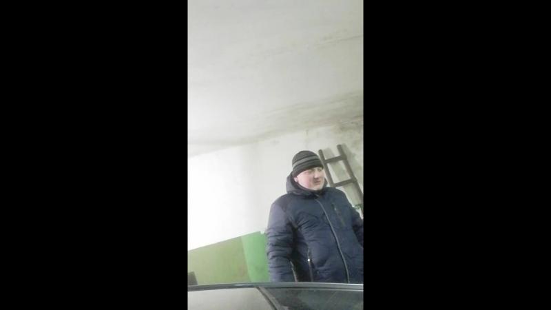 Игорь Бондарь - Live