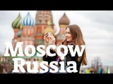 places to visit in moscow Moscow tourist attractions Red square Gorky park moscow
