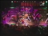 Obituary - Turned Inside Out (live 1991)