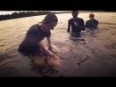 Крав мага тренировка в воде группа самозащита pro