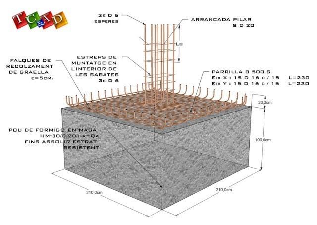 детали соединений конструкций