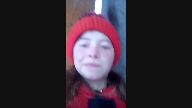 Ирина Чащина - Live