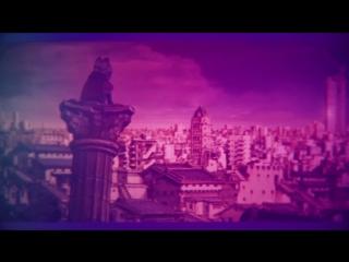 Gekijouban Ao no Exorcist / Синий Экзорцист (фильм)