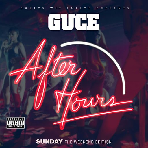 Guce альбом After Hours: Sunday (The Weekend Edition)