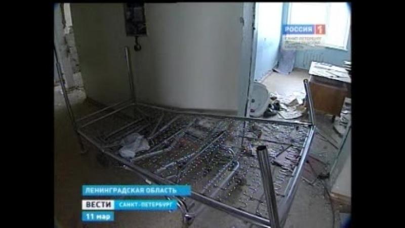 Ожоговый цетр вместо больницы в гКоммунар — ЯндексВидео