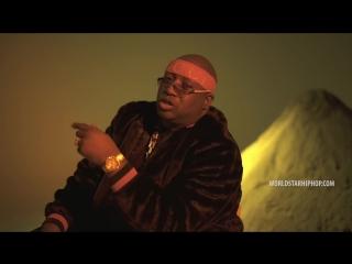 E-40 Feat. Yo Gotti, NBA YoungBoy & JPZ - Straight Out The Dirt