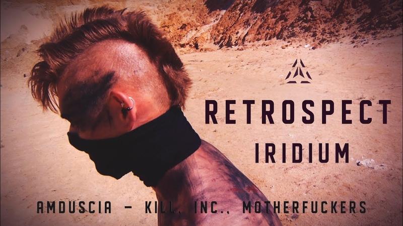 Industrial dance by Iridium ☣ Amduscia - Kill, Inc., Motherfuckers