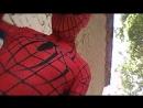 человек паук в России
