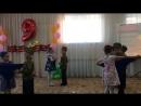 9 мая «Танец с платочками»