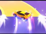 Drift It iOS - Android Gameplay