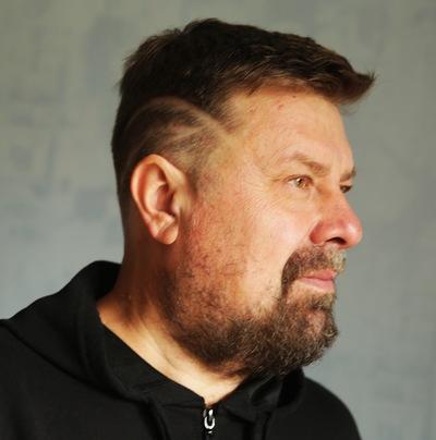 Олег Сударенко
