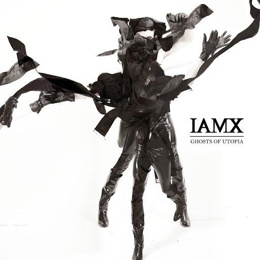 IAMX альбом Ghosts of Utopia (Radio Edit)