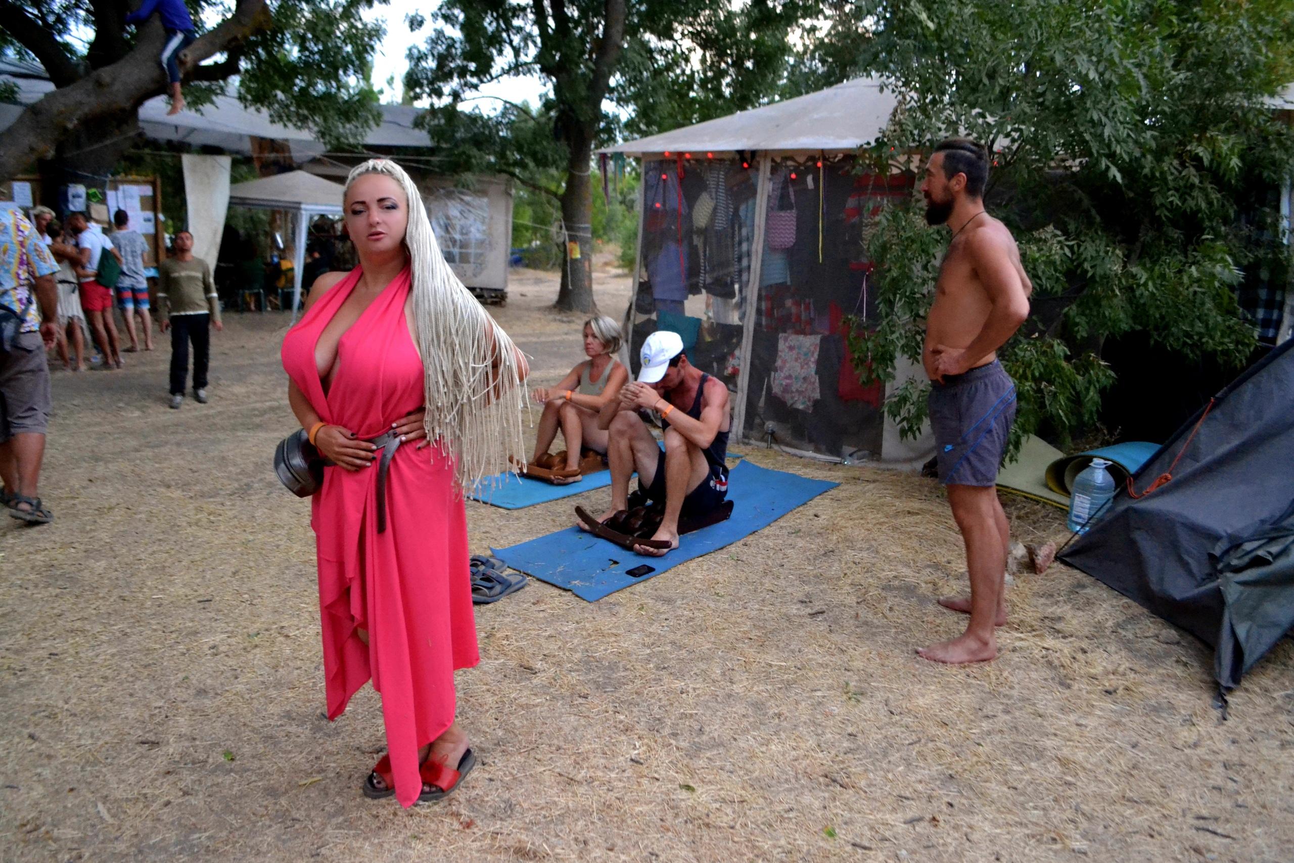 Елена Руденко (Валтея). Эзотерический фестиваль. Одесская сказка 2018 г. - Страница 6 Qkg30x6Sq10