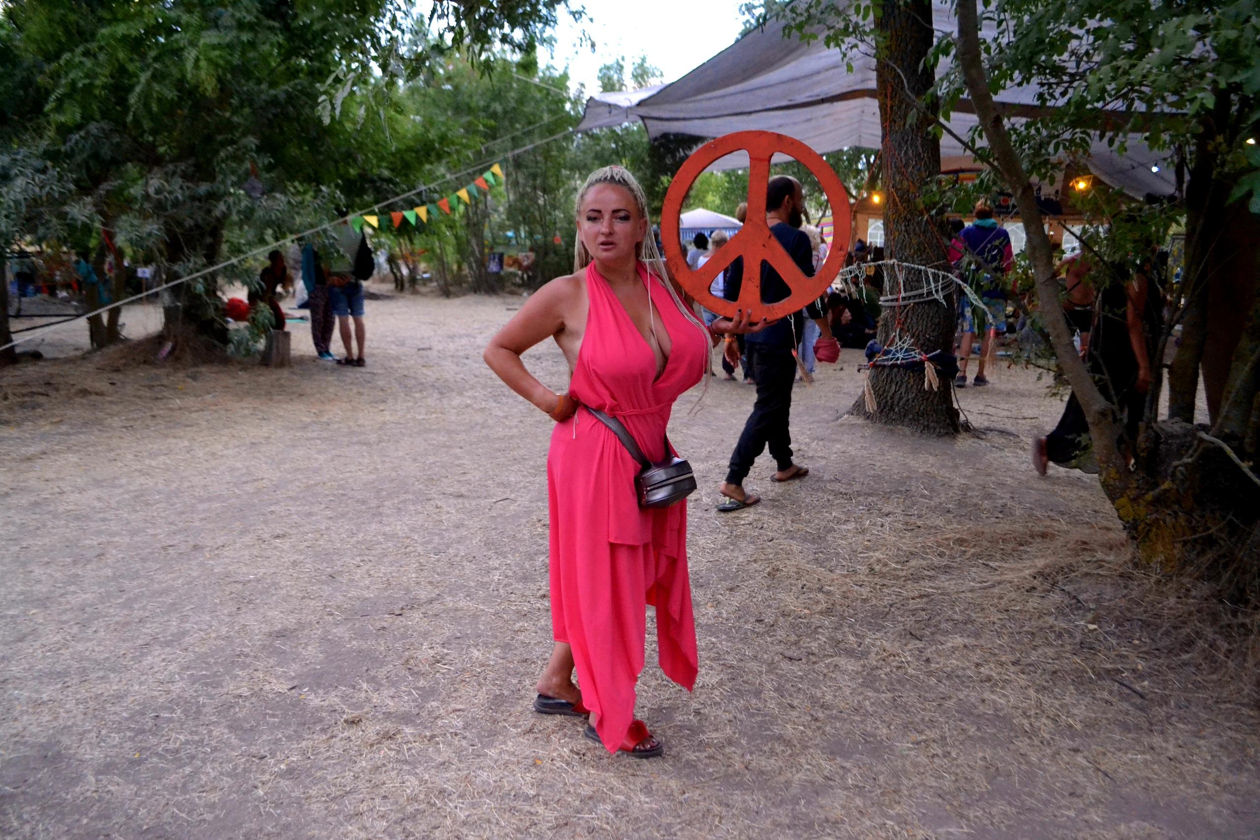 Елена Руденко (Валтея). Эзотерический фестиваль. Одесская сказка 2018 г. - Страница 6 Sy9vM7BOXkk