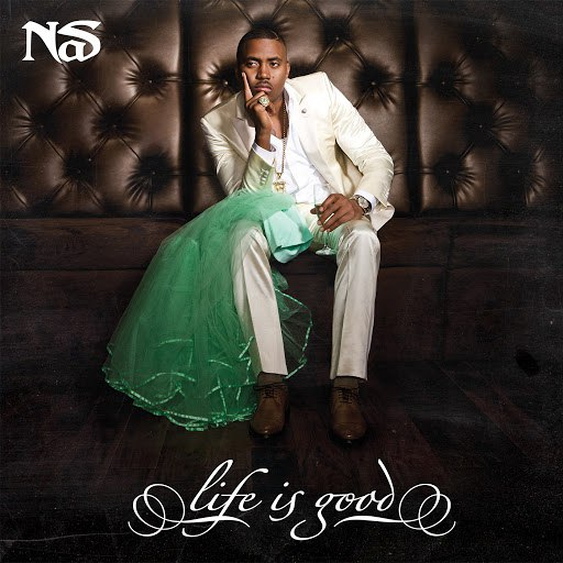 Nas альбом Life Is Good (Deluxe)