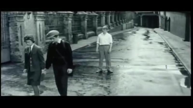 Чистые пруды 1965 Отрывок