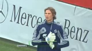 Динамо (М) vs Зенит / 17.11.2012 / Премьер-Лига