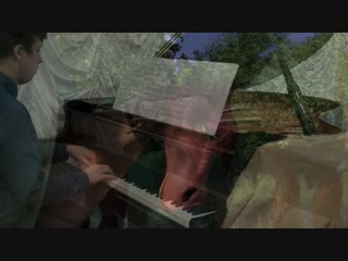Hallelujah -Leonard Cohen.Piano - ost Shrek / Аллилуйя - Леонард Коэн