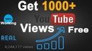 Как раскрутить канал на YouTube бесплатно. Как продвинуть канал на Ютубе бесплатно