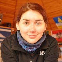 Арина Федюшкина