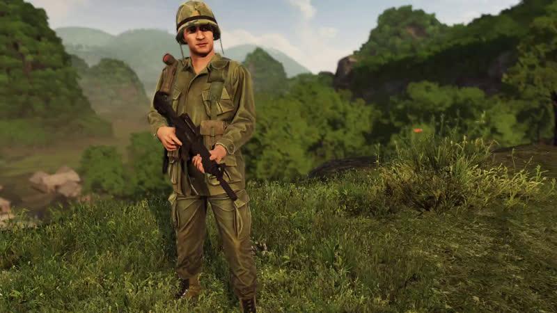Rising Storm 2: Vietnam - Ultra settings