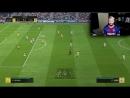[EvoNeon FIFA] RONALDO VS MESSI | КТО ЛУЧШИЙ? | 1UP