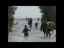 Крым (Евпатория - Поповка август 2006 г. шторм-цунами)