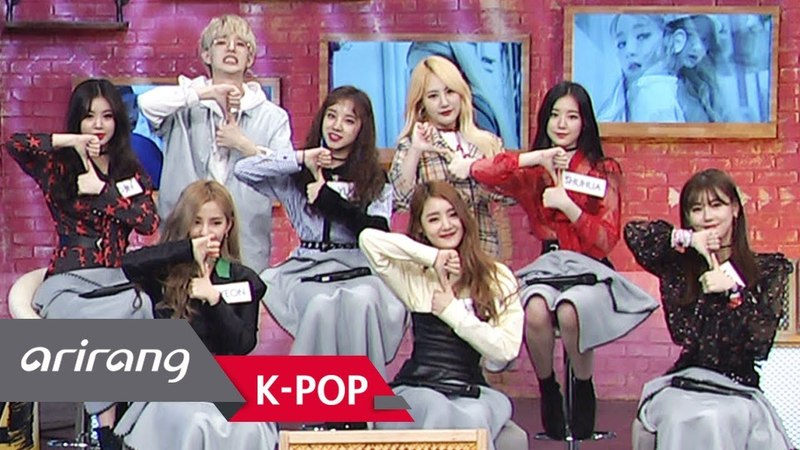 [After School Club] This group has risen to be the hottest rookies, (G)I-DLE((여자)아이들)! _Full Episode