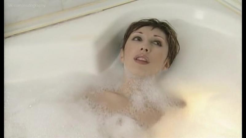Елена Воробей голая в сериале