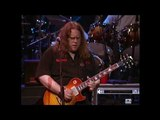 THE ALLMAN BROTHERS BAND - BLACK HEARTED WOMAN - AT BEACON THEATRE..NEW YORK CITY, NY