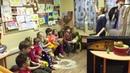 Постановка голоса у детей в игре звуковысота