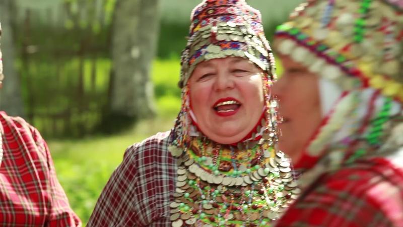 Туристический рецепт. Мордва и Чуваши в Оренбуржье