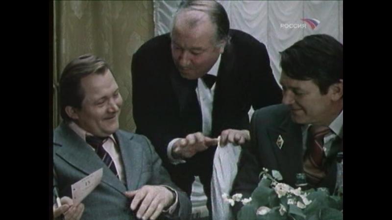 Валютные операции сатирический киножурнал Фитиль 1981 год