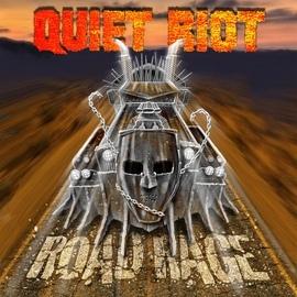 Quiet Riot альбом The Seeker