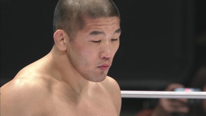 39 - Satoshi Ishii, DREAM IGF - Fight For Japan Genki Desu Ka Omisoka 2011, 31.12.2011