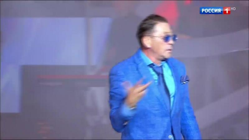 Григорий Лепс, Тимати - Ты чего такой серьезный Новая волна 2017. 3-й конкурсный день
