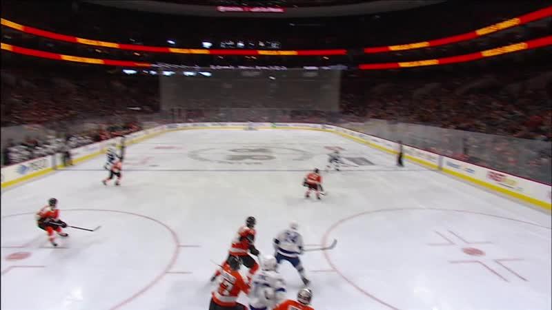 NHL 18/19, RS, Tampa Bay Lightning - Philadelphia Flyers [17.11.2018, FS-Sun]