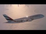 Совместный полет человека и гигантского лайнера Airbus - vk.com/brain.journal