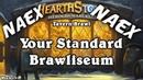 Hearthstone Tavern Brawl Brawliseum
