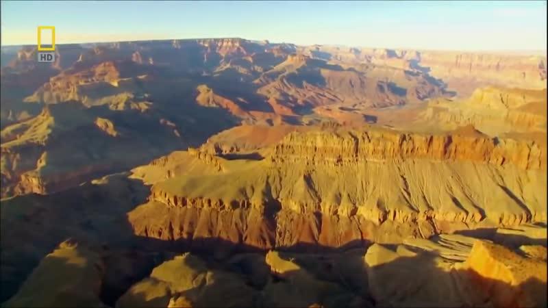 С точки зрения науки Гранд-Каньон (Документальные фильмы National Geographic HD)