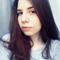 Анастасия Полосова