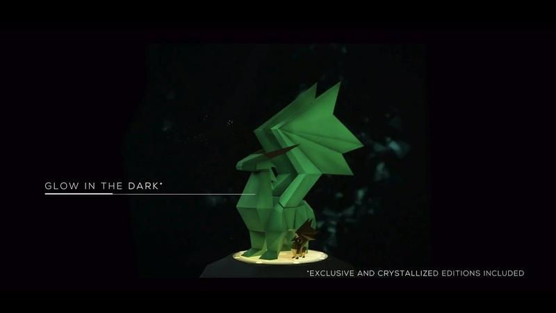 F4F Presents Spyro the Dragon - Crystal Dragon Resin Statue Trailer