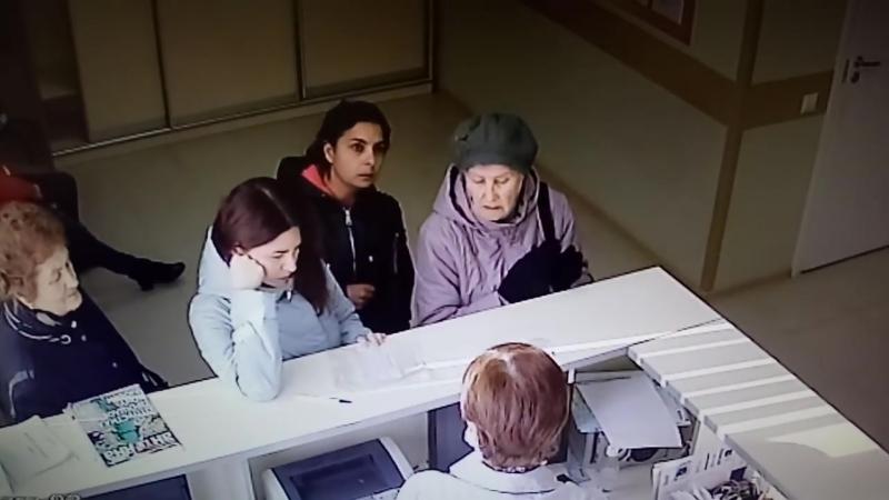 Украли телефон Щёлково ВОП Богородский