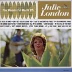 Julie London альбом The Wonderful World Of Julie London