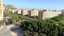 Квартира в Аликанте с видом на крепость Санта-Барбара, продажа недвижимости в Испании