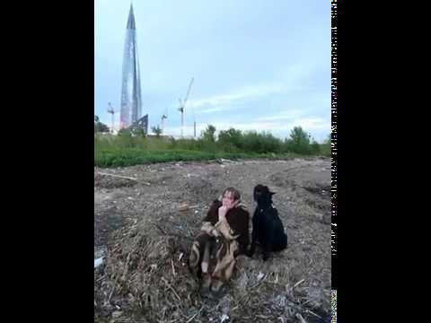 Елена и Бруна Типикины о пенсионной реформе в России