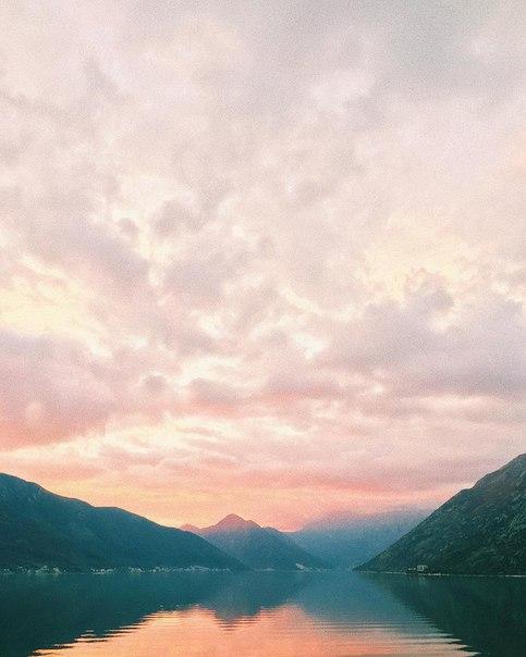Готовимся к лету: туры в Черногорию с полупансионом за 26500 с человека