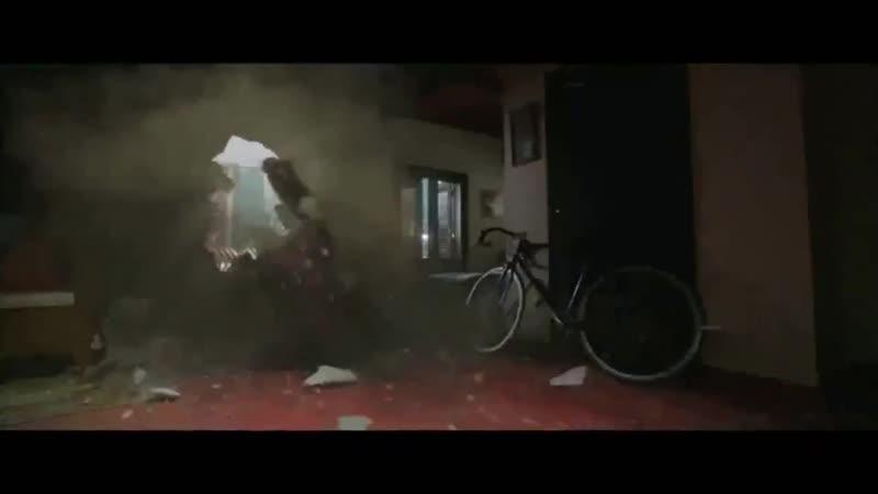 Аквамен - ТВ-Спот