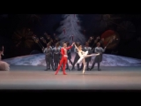 Е. Образцова и В. Лантратов Адажио из балета