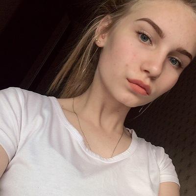 Анастасия Калитько